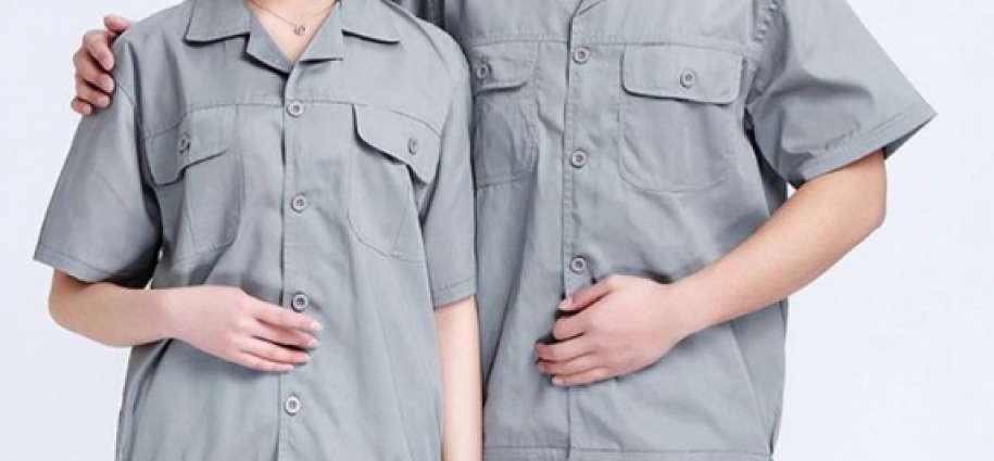 may đồng phục bảo vệ giá rẻ tại Hà Nội